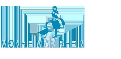 Stadt Mohnheim
